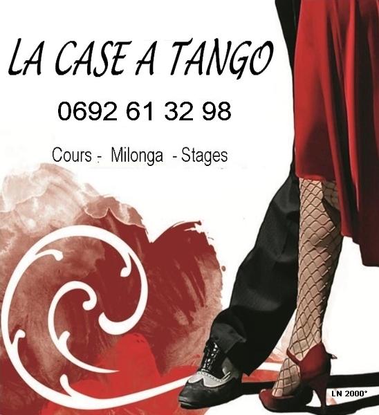 La CASE à TANGO