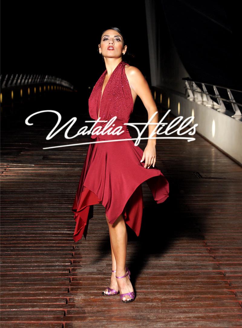 STAGE VOLCANO NATALIA HILLS