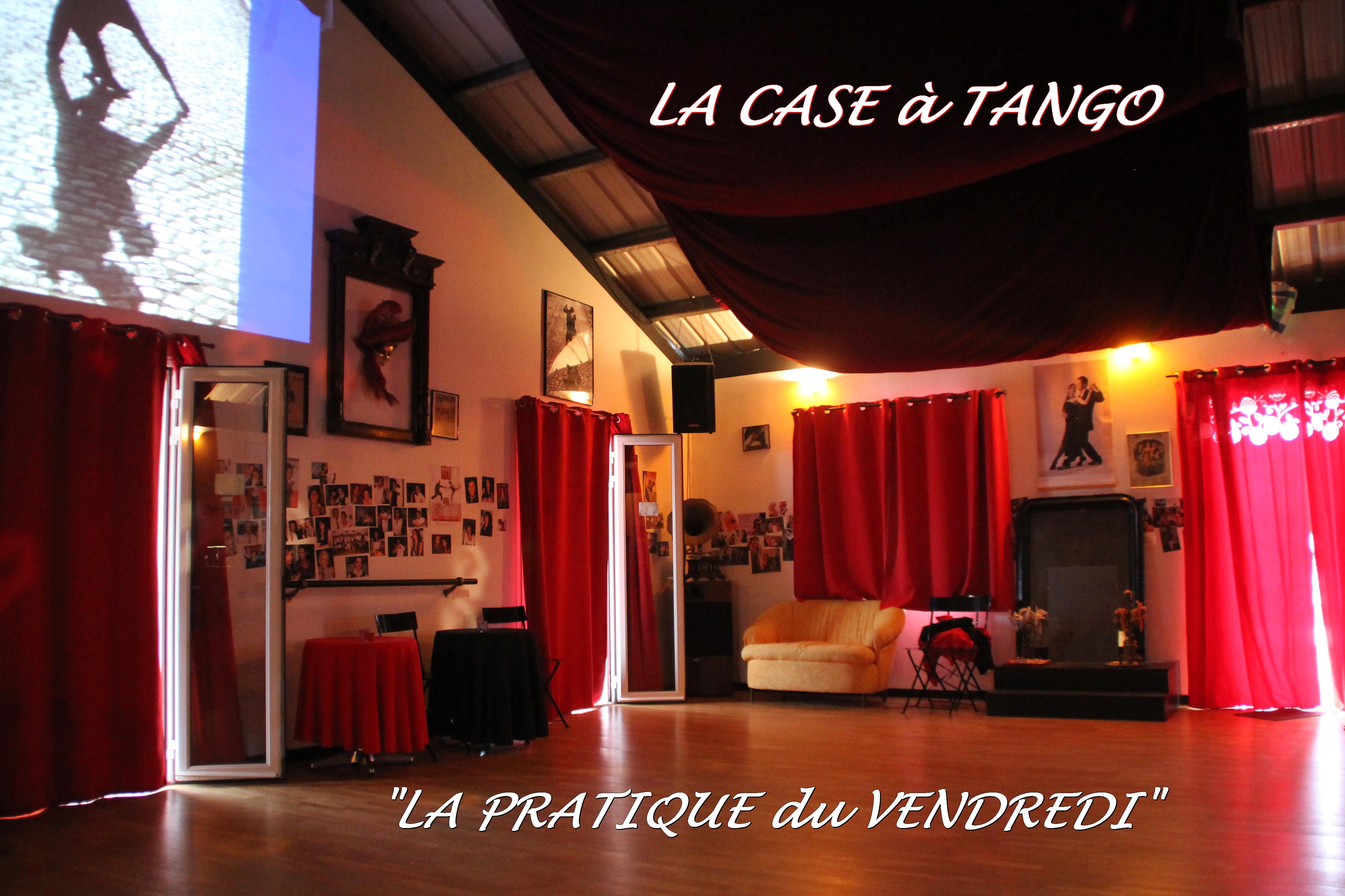 «L'ATELIER  TANGO»